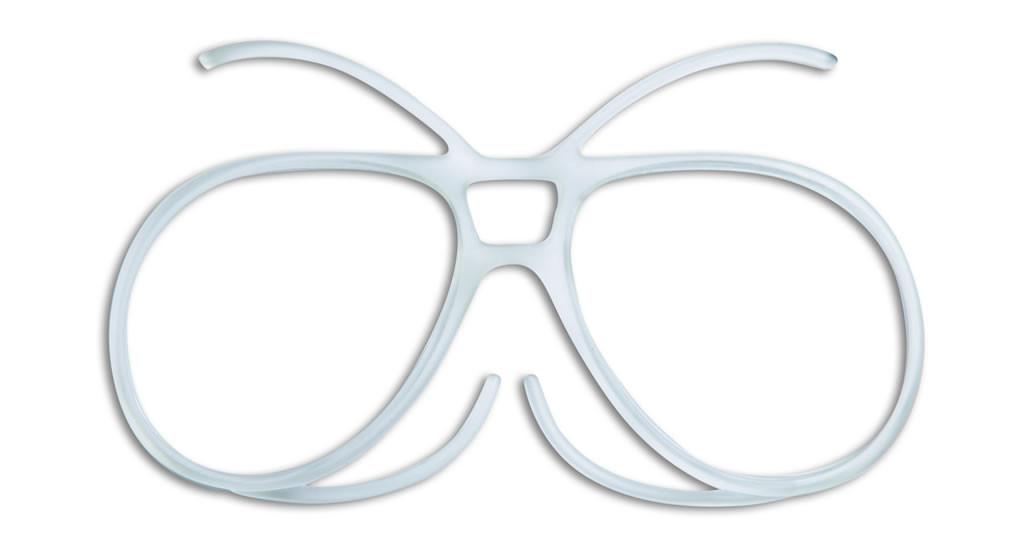 Kit optique pour masque