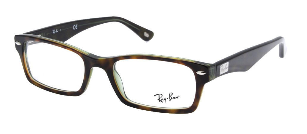 Ray Ban RB 5206 - 2445