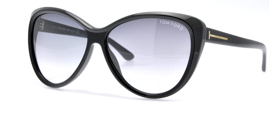 Tom Ford Malin FT 0230 – 01B