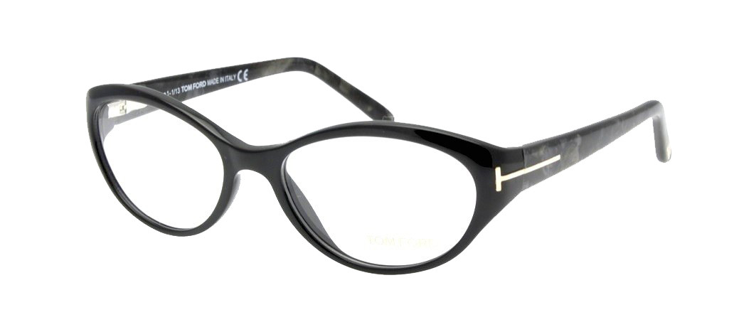 Tom Ford TF 5244 - 001
