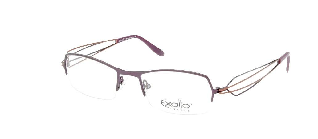 Exalto EX ENTREVUE 0211