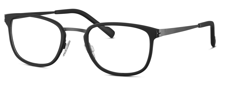 TITANflex 820728-10 noir mat / noir