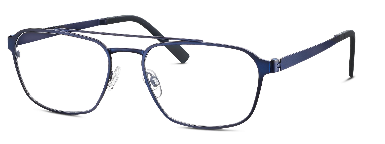 TITANflex 820730-70 bleu intense metallisé