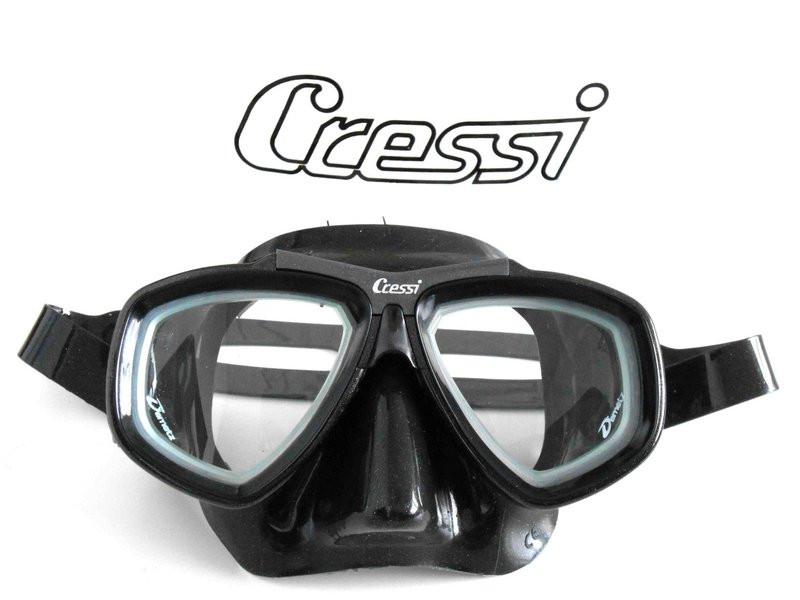 Masque de plongée Cressi-Sub Focus