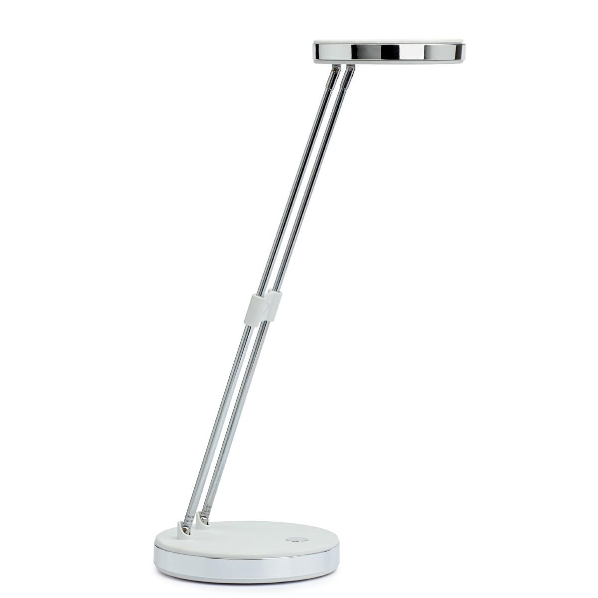Lampe pliable lumière du jour LED Sprite blanc