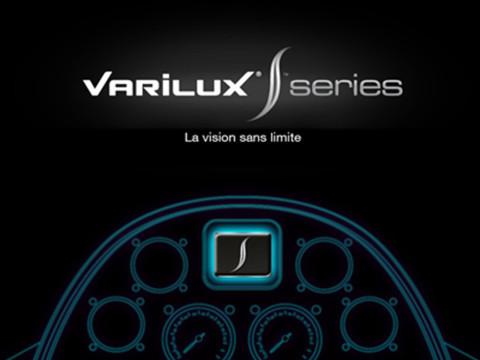 Essilor Varilux Series S-2 Orma Crizal Forte UV e-spf