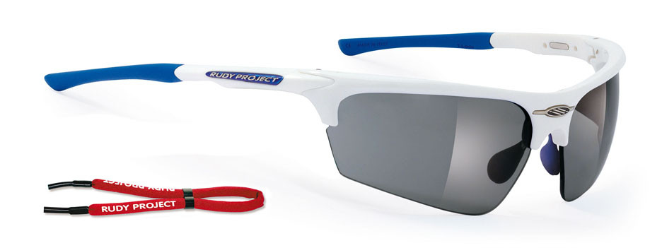 Rudy Project Noyz Sailing White Pearl Impact X SP 48 66 9 A