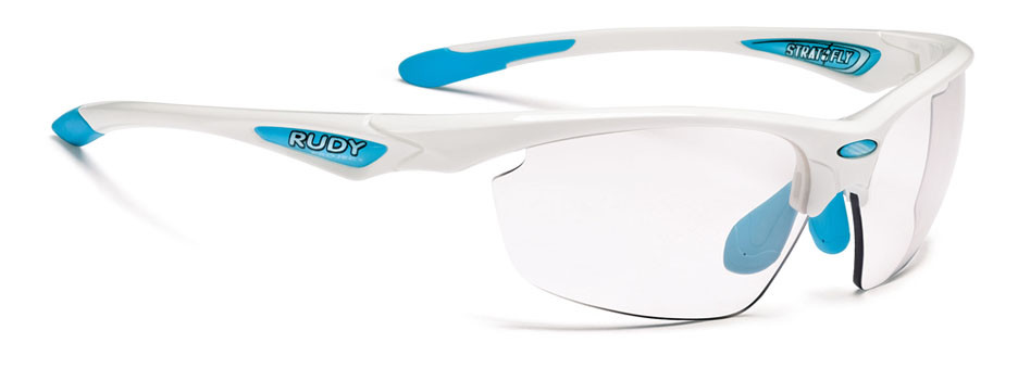 Rudy Project Stratofly SX White Photoclear