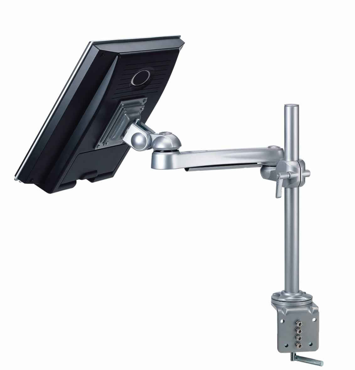 Kit pour bras support d'écran 2 axes évolutif
