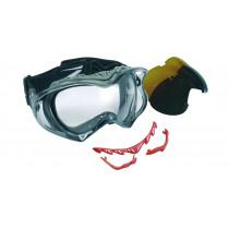 Masque moto cross char à voile Demetz