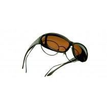 Sur lunettes Glacier cat 4 M