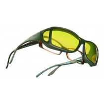 Surlunettes jaune cat 2 ML