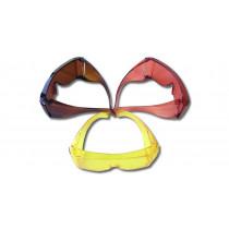 Pack Lunettes filtre basse vision confort
