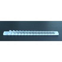 Barre de prisme de Berens verticale
