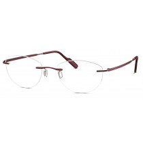 TITANflex 823007-52 rouge bordeaux