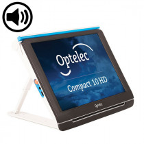 Optelec Compact 10 HD SPEECH