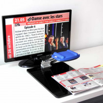 Téléagrandisseur Froggyloupe Full HD - Rétina