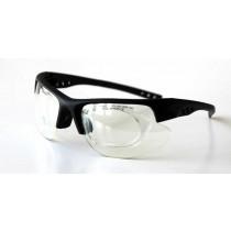 Lunettes protection laser CO2 TSLaserEC2 avec clip vue