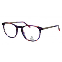 Lunettes Essilor femme PALERMO 0907 purple red