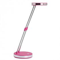 Lampe pliable lumière du jour LED Sprite rose