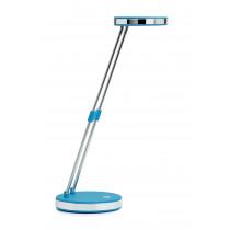 Lampe pliable lumière du jour LED Sprite bleu