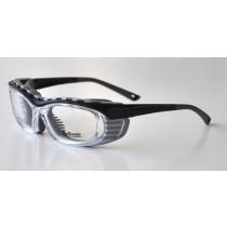 Lunettes Sécurité PX 220 gris noir