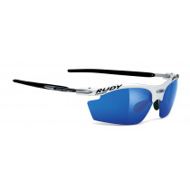 Rudy Project Rydon Racing White Laser Blue + Racing Red SN 79 07 24 R 1C