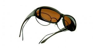 Sur lunettes glacier cat 4 ML