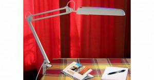 Lampe architecte lumière du jour