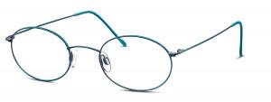 TITANflex 820721-70 bleu pétrole mat