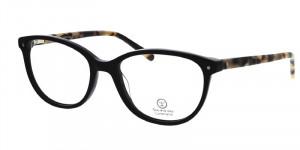 Lunettes Essilor femme BARCELONA 0113 black tortoise