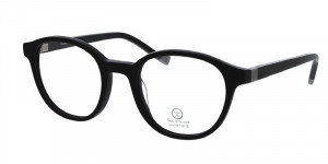 Lunettes Essilor homme BARI 0114 black grey