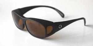 Filtre basse vision polarisant Biocover 511 Medium
