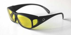 Filtre basse vision Biocover Jaune 450 Medium