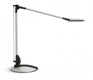 Lampe de bureau LED sur socle Oxford réglable Intensité