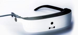Lunettes électronique eSight 3