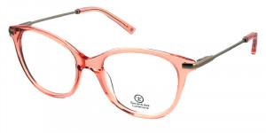 Lunettes Essilor femme GENOA 0902 pink silver