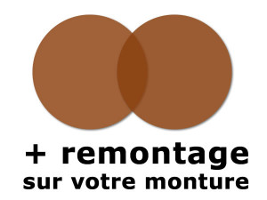 2 filtres chromatiques Wellness 3 + remontage