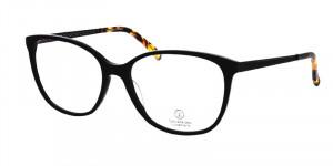 Lunettes Essilor femme SEGOVIA 0101 black