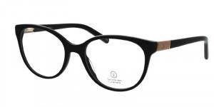 Lunettes Essilor femme TALLINN 0111 black beige