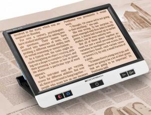 Loupe électronique Visolux XL HD Eschenbach