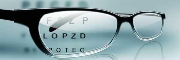 De bons verres ophtalmiques pour une vision précise