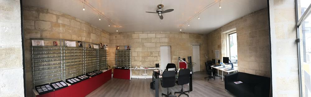 Centre de Vision Confortvisuel Bordeaux