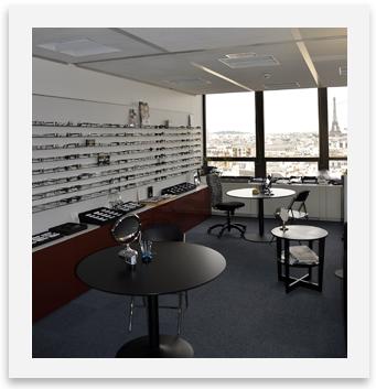 Centre de Vision Confortvisuel Paris