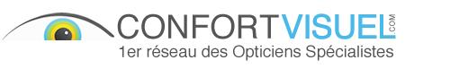 Lunettes de vue, verres progressifs, opticien en ligne
